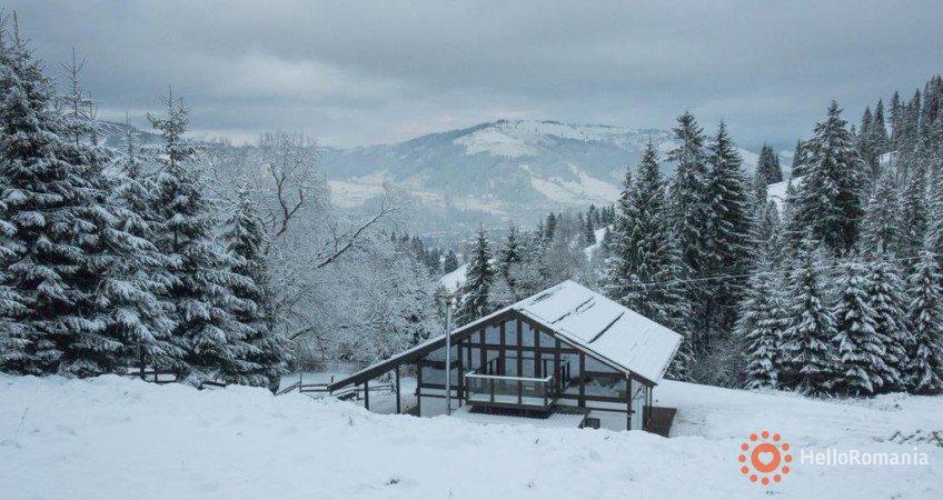 Galerie Alpine Lounge Vatra Dornei