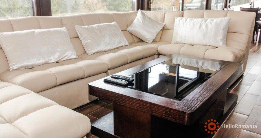 Imagine Alpine Lounge