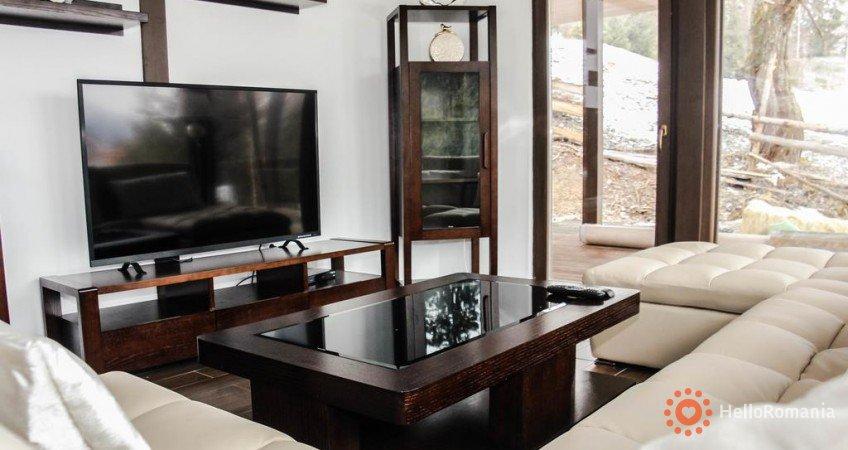 Foto Alpine Lounge Vatra Dornei