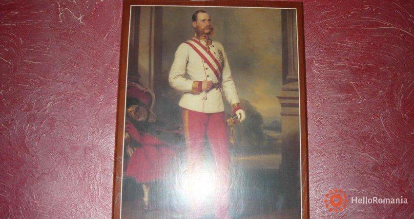 Imagine Villa Franz Joseph Vatra Dornei