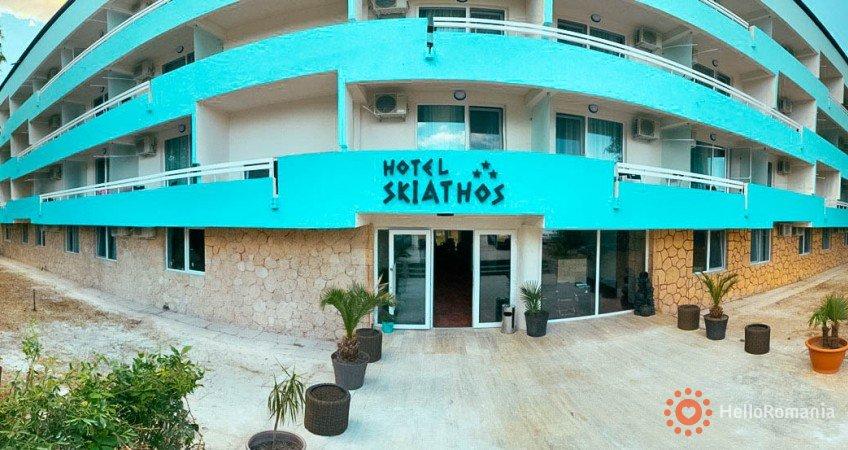 Imagine Hotel Skiathos Venus