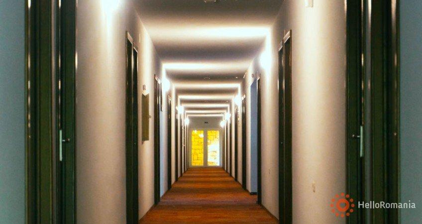Vedere de ansamblu Hotel Thasos Venus