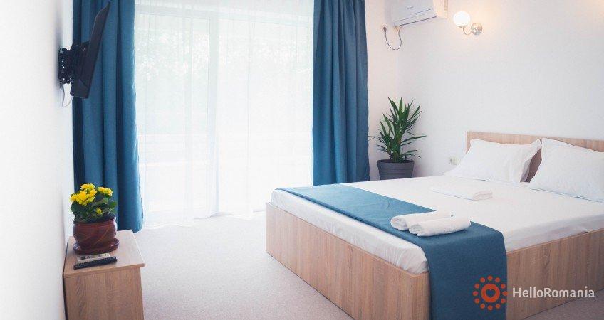 Cazare Hotel Thasos Venus