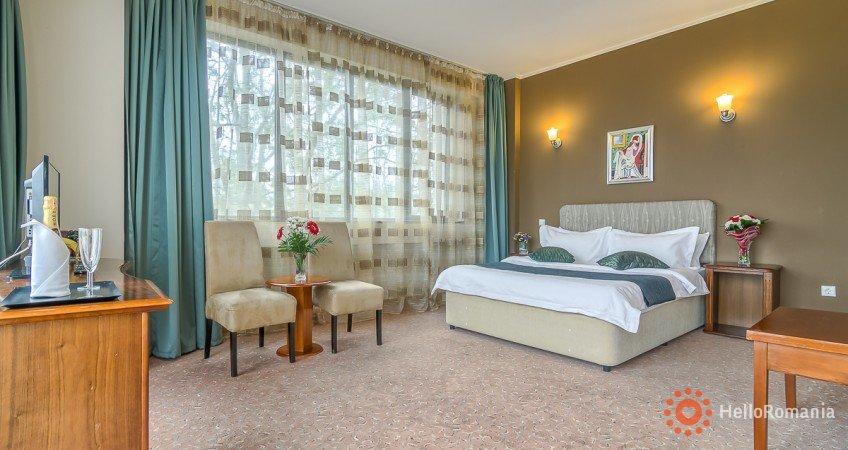 Vedere de ansamblu Mirage Hotel & Resort Snagov Vlădiceasca