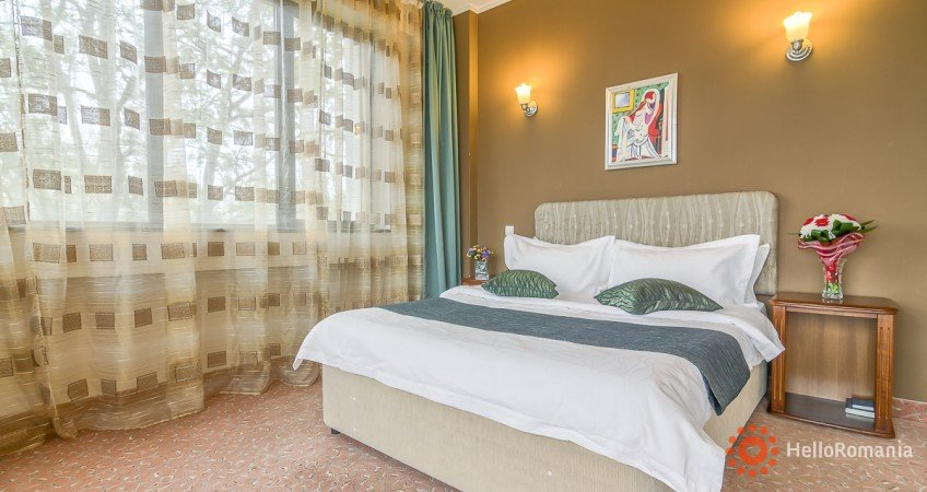 Galerie Mirage Hotel & Resort Snagov