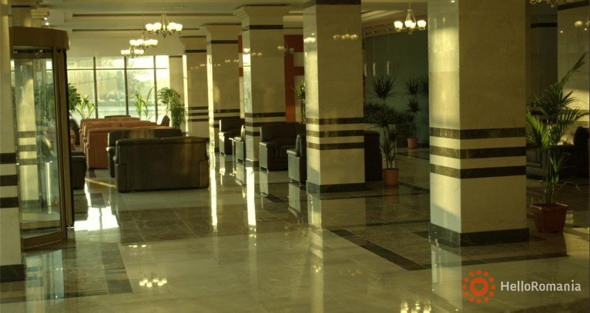 Vedere de ansamblu Mirage Hotel & Resort Snagov