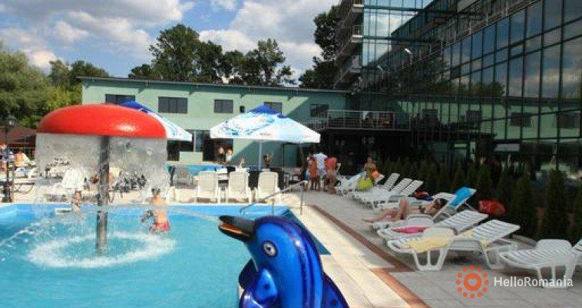 Foto Mirage Hotel & Resort Snagov