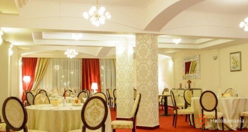Cazare Hotel Brilliant Meses Zalău