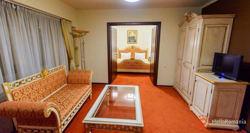 Cazare Hotel Grand Severus