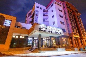 Foto Hotel Grand Severus Zalău