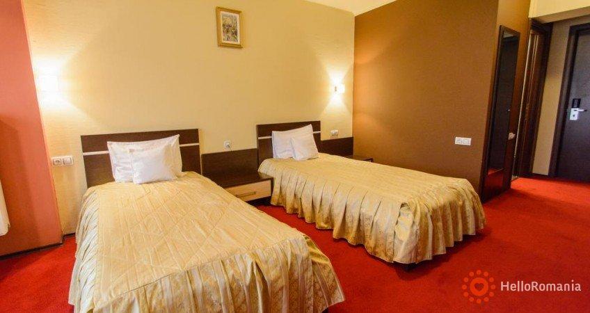 Foto Hotel Grand Severus
