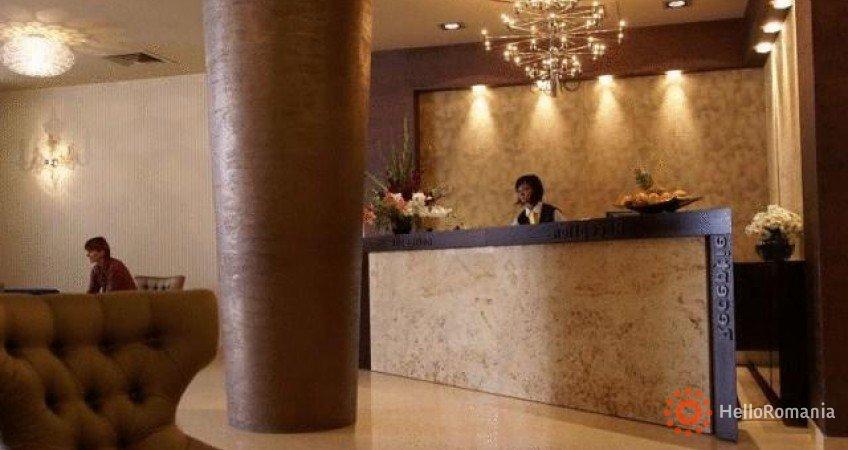 Cazare Hotel Griff