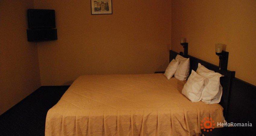 Imagine Hotel Porolissum