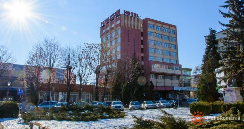 Cazare Hotel Porolissum Zalău