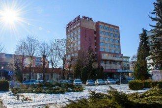 Galerie Hotel Porolissum Zalău