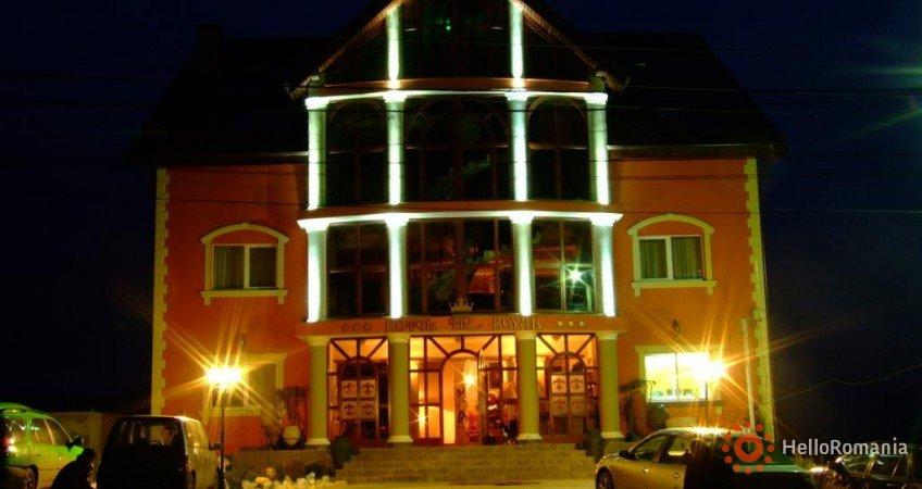Imagine Hotel Royal Zalau