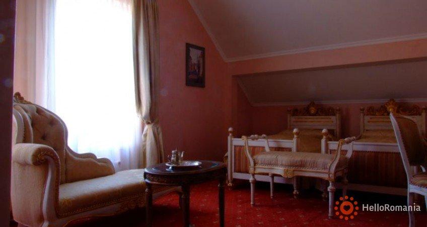 Cazare Hotel Royal Zalau