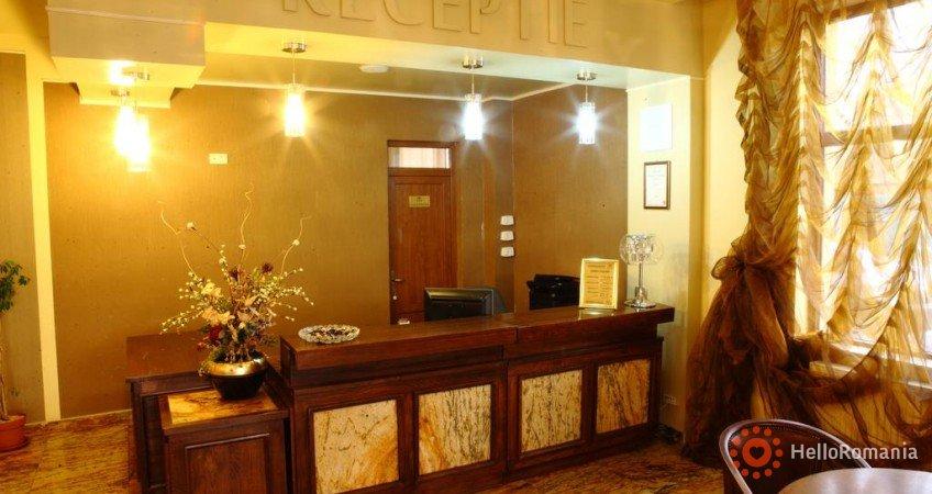 Cazare Hotel Transilvania Zalău