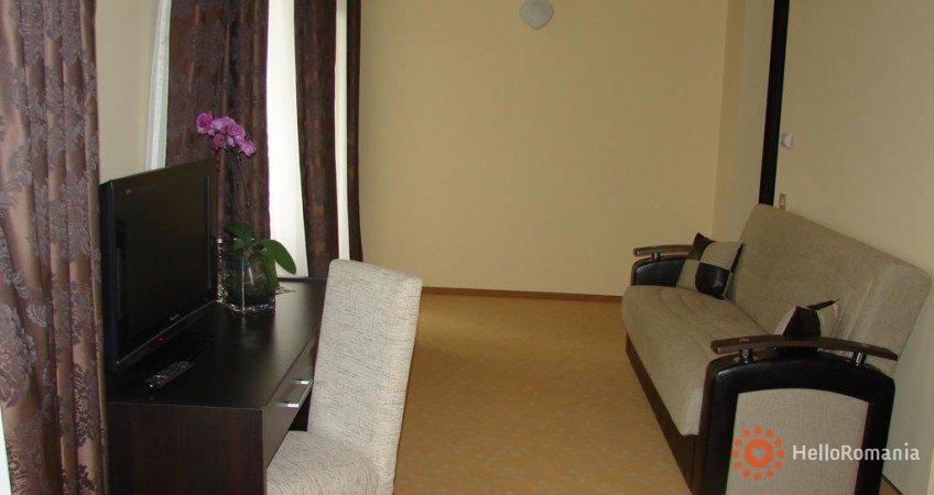 Imagine Hotel Transilvania Zalău