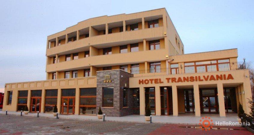 Imagine Hotel Transilvania