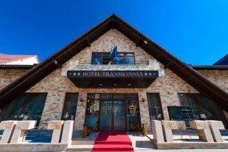 Foto Hotel Restaurant Transilvania Zărnești